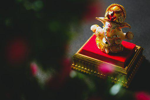 Festival Of India, Ganesh, Ganesha, God, India
