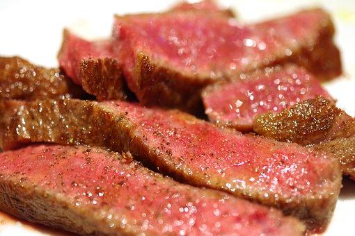 Steak, Italian Style, Italian, Meat, Beef, Eat, Food