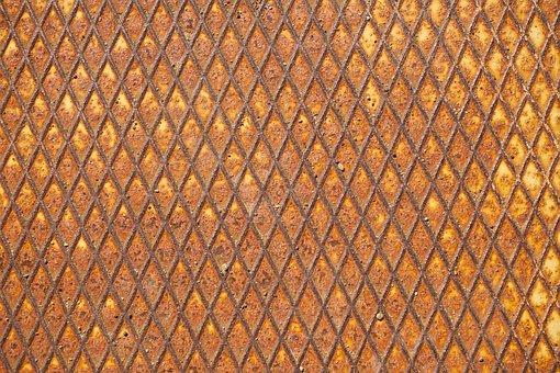 Metal, Rust, Rusty, Old, Daniel, Texture, Steel