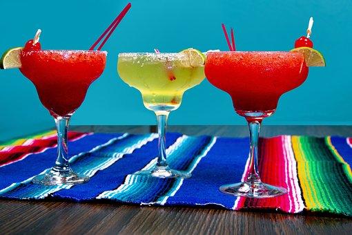 Margarita, Tequila, Mexico, Alcohol, Margaritas