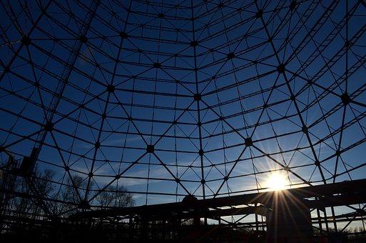 Zollverein, Eat, Bill, Industrial Monument
