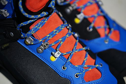 Alpine Boots, Hiking Shoes, Shoes, Outdoor Shoes