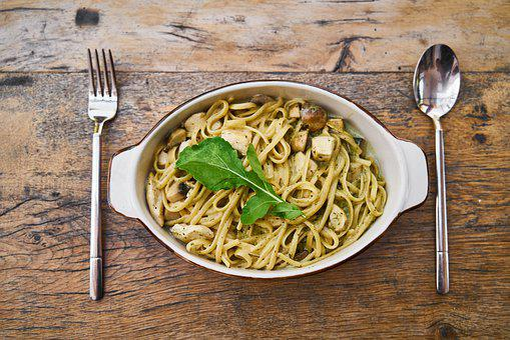Pasta, Italian, Food, Noodles, Spaghetti, Cook