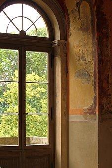 Belvedere Castle, Pfingstberg, Potsdam, Historically