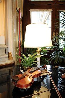 Violin, Music, Art, Tool, Sound, Musician, Orchestra