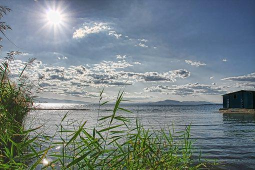Sea, Sun, Pelion, Greece, Magnesia, Volos, Travel