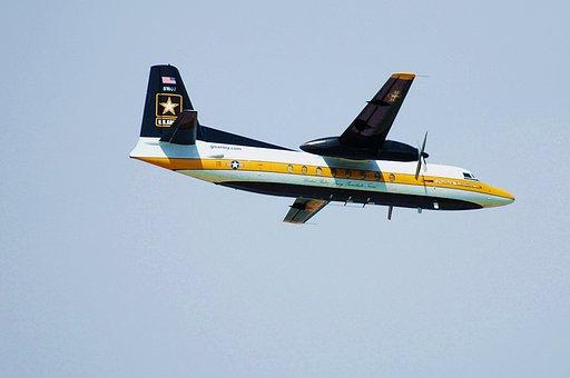 Aerial, Transportation, C-31a Troopership