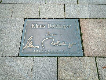 Klaus Doldinger, Jazz, Jazz Legend, Burghausen