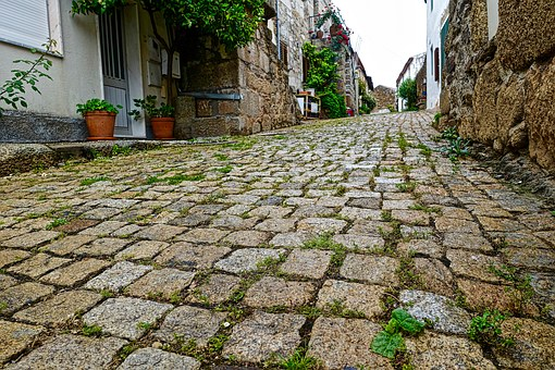 Cobblestones, Street, Pavement, Ancient, Paving