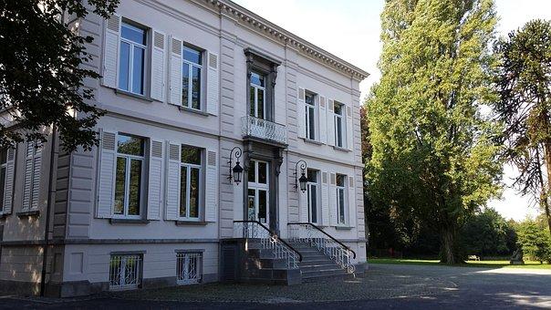 Castle, The Bist, Ekeren, Antwerp