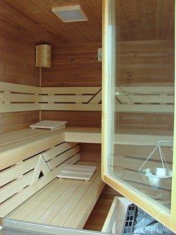 Sauna, Window, Wood, Outdoor Sauna, Infusion, Bio Sauna
