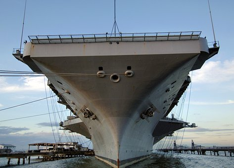 Uss Harry S Truman, Ship, Aircraft Carrier, Navy