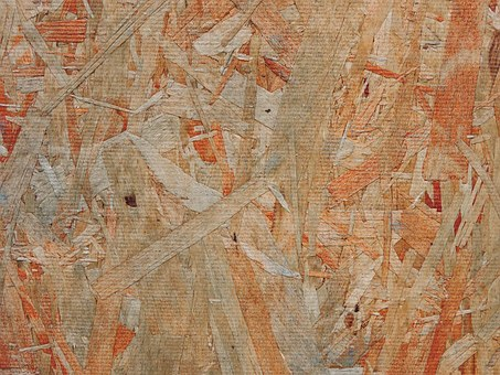 Texture, Pressed, Fiber, Board, Wood