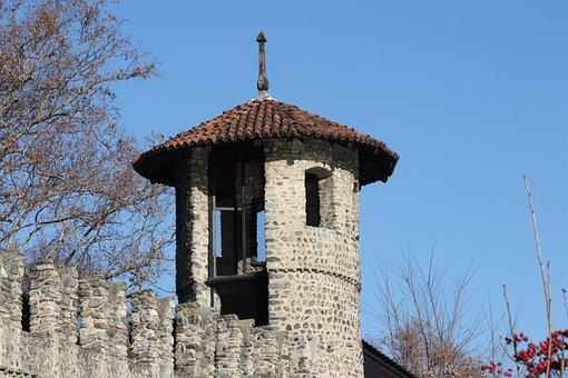 Torino, Valentino, Medieval Castle