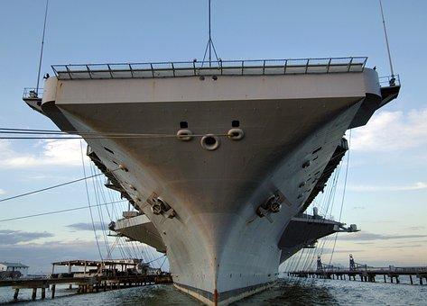 Uss Harry S Truman, Ship, Aircraft Carrier, Navy