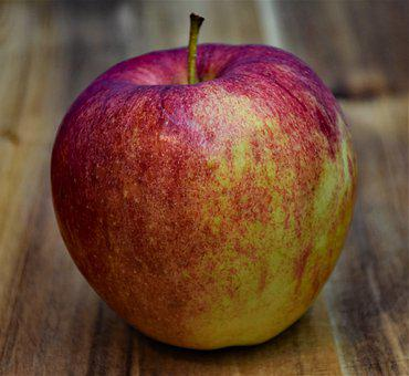 Apple, Fruit, Red, Healthy, Food, Fresh, Orchard