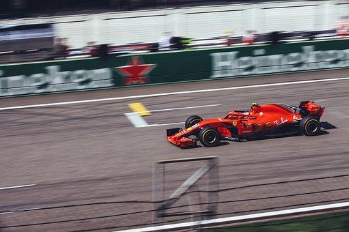 Ferrari, Speed, Car, Vehicle, Auto, Drive, Modern