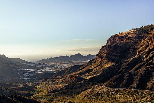 Gran Canaria, Canary, Island, Spain, Spanish, Atlantic