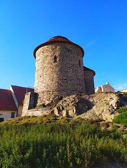 Rotunda, Znojmo, Moravia, Christianity, Sights, Tourism