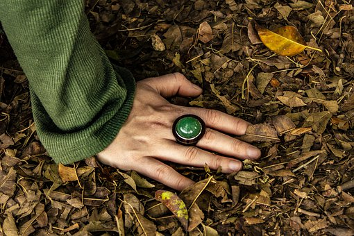 Floor, Hand, Nature, Woman