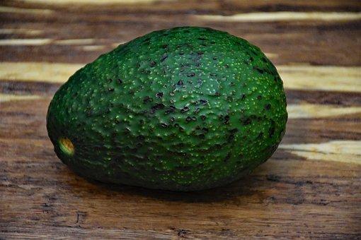 Avocado, Vegetable, Food, Healthy, Nutrition, Diet