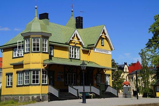 Railway Museum, Railway Station, Nostalgia, Nostalgic