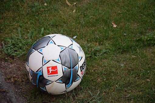 Football, Derby Star, Cup Game, Ball, Field, Sport