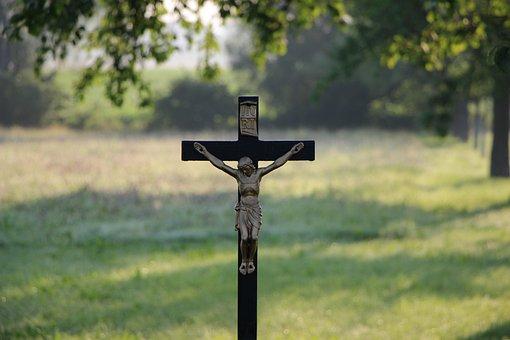 Cross, Christianity, Jesus, Crucifixion, God, Faith