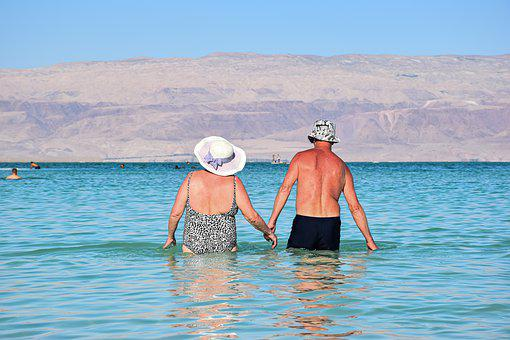 Couple, Vacation, Love, Holiday, Romantic, Sea, Summer