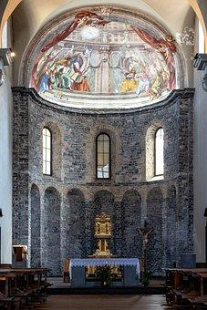 Church, Dom, Como, Religion, Building, Historically