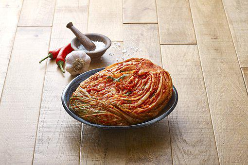 Kimchi, Korean Food, Food, Korea, Cabbage Dish