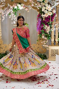 Indian Wedding, Indian Mother, Royal, Elegant