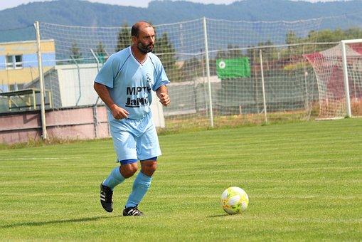 Football, Editorial, Sport, Match, Team, Teammates