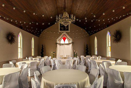 Church, Wedding, Religion, Love, Marriage, Romantic