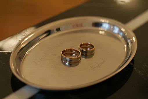 Marriage, Ceremony, Wedding, Love, Marry, Wife