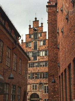 Bremen, City, Architecture, Tourism, Historic Center
