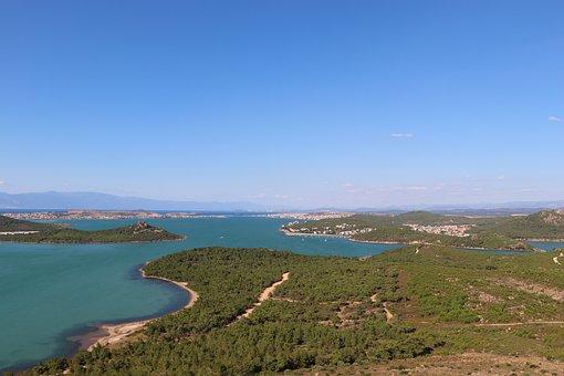 Ayvalýk, Holiday, Marine, Nature, Forest, Trees, Turkey