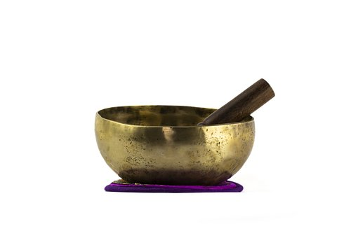 Singing Bowl, Singing Bowls, Meditation, Relaxation