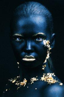 Face, Portrait, Fashion, Mode, Woman, Eyes, Model