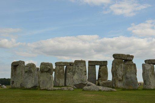 England, Travel, Uk, Tourism, Britain, Stonehenge