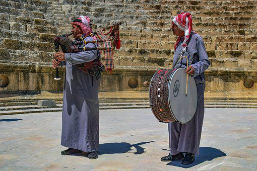 Musicians, Traditional Music, Instrument, Tradition