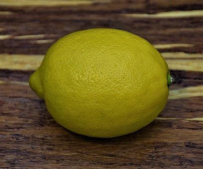 Lemon, Fruit, Citrus, Sour, Lemonade, Fresh, Yellow
