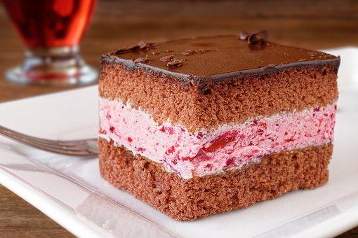 Cake, Sweet, Food, Fine, Shine, Dessert, Eat, Calories