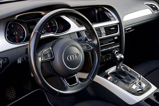 Audi, Drive, Auto, Vehicle, Automotive, Transport, Fast