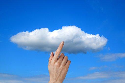 Cloud, Computing, Technology, Network, Data, Server
