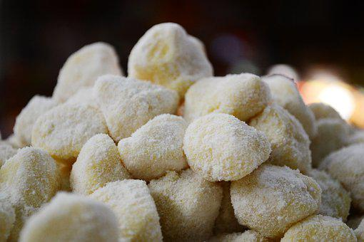 Potato Gnocchi, Gnocchi, Food, Alimentari, Eat, Potato