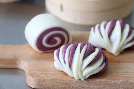 Hanamaki, Steamed Bread, Steamed Stuffed Bun, Gourmet