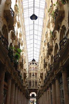 Passage Lodares, Albacete, Spain, History, Monuments