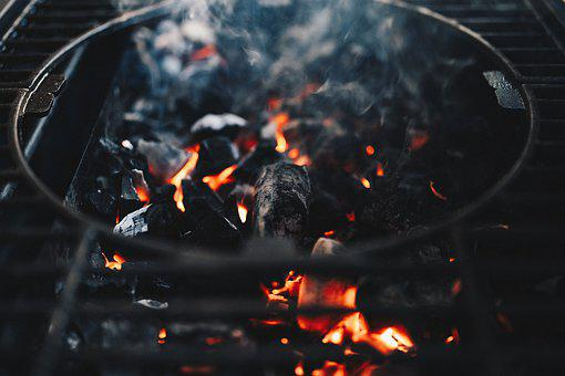 Bbq, Grill, Food, Meat, Barbecue, Steak, Fire, Barbeque