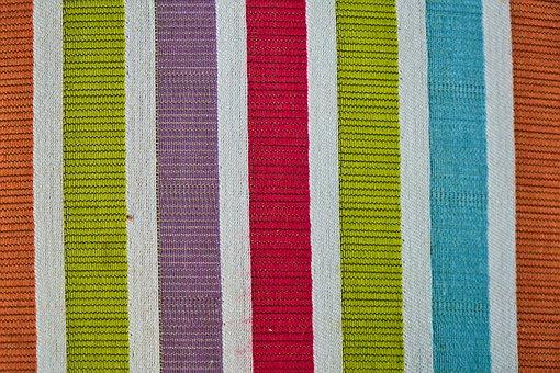 Fabric, Textile, Colors, Carpet, Towel, Rope, Texture